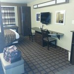 Foto Microtel Inn & Suites by Wyndham Montgomery