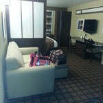Photo de Microtel Inn & Suites by Wyndham Montgomery
