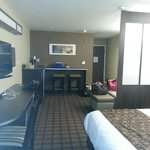 Microtel Inn & Suites by Wyndham Montgomery Foto