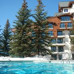 Photo de Marriott Vail Mountain Resort & Spa