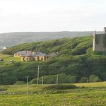 Foto de Ballinalacken Castle Country House
