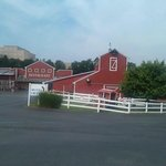 Photo de Hershey Farm Restaurant & Inn
