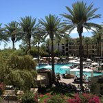 Photo de Fairmont Scottsdale