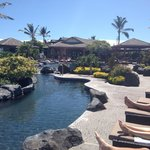 Foto de Halii Kai Resort at Waikoloa Beach