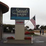 Foto de Sands By The Sea Motel