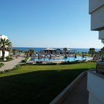 صورة فوتوغرافية لـ ‪Sunprime Platanias Beach Suites & Spa‬