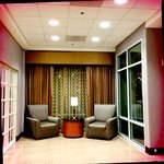 Φωτογραφία: Embassy Suites Dulles-North/Loudoun