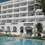 Φωτογραφία: Jinene & Royal Jinene Hotels