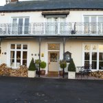 Farthings Country House Hotel and Restaurant Foto