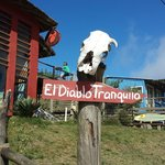 Photo of El Diablo Tranquilo Hostel