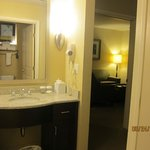 Homewood Suites by Hilton Tampa-Port Richey resmi