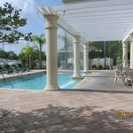 Bild från Homewood Suites by Hilton Tampa-Port Richey