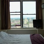 صورة فوتوغرافية لـ ‪Premier Inn Glasgow City Centre - Charing Cross‬