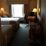 Holiday Inn Express Hotel & Suites Warrenton Foto