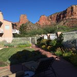 Foto di Canyon Villa Bed and Breakfast Inn of Sedona