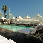Foto de The Table Bay Hotel