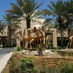 Foto di Arabian Court at One&Only Royal Mirage Dubai