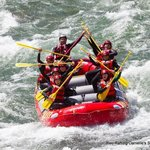 REO Rafting Resort의 사진