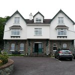 Woodlawn House Killarney resmi