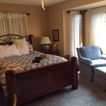 Foto van Swan Hill Bed & Breakfast