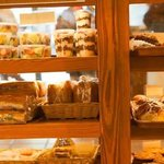 Yummy Sandwiches, Sweets, Fruits, Parfaits and Salads