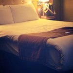 Φωτογραφία: Hampton by Hilton Derby City Centre