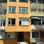 Φωτογραφία: Golden Street Sea View Apartments