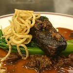 Slow Roasted Beef Short Ribs