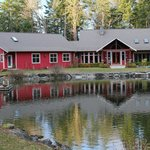 Foto de Forest Reflections Luxury Bed & Breakfast
