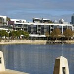 The Sebel Residence East Perth Foto
