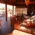 Foto de nThambo Tree Camp
