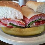 Minervini's New York Bagel Co.