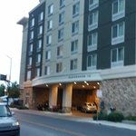 Φωτογραφία: Fairfield Inn & Suites San Antonio Downtown/Alamo Plaza