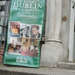 Photo de The Little Museum of Dublin
