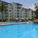 Vamar Vallarta All Inclusive Marina and Beach Resort resmi