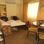 Suites Del Bosque Hotel照片
