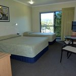 Foto di Nambour Heights Motel