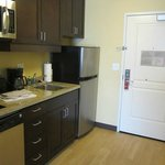 Kitchen area - loved it