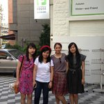 Foto di depan Four seasons House