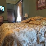 King Room - Martin Mason Hotel Deadwood, South Dakota