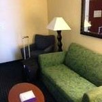 Photo de SpringHill Suites Atlanta Alpharetta