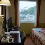 Photo of Hotel Sunroute Kamaishi