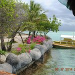 Photo de Nalusuan Island Resort