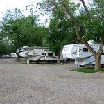Zdjęcie Eagle RV Park and Campground