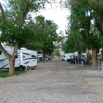 Φωτογραφία: Eagle RV Park and Campground