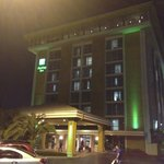 Holiday Inn Miami International Airport resmi