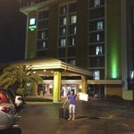 Foto Holiday Inn Miami International Airport