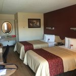 Red Roof Inn North Charleston resmi