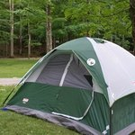 Foto de The Great Divide Campground