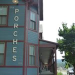 The Porches Inn at MASS MoCA Foto